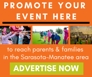 Advertise on Fun 4 Sarasota Kids