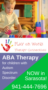 Play on Words Therapy