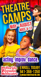 Florida Studio Theatre Camp