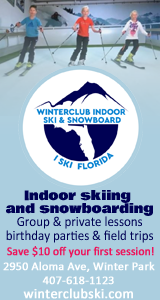 WinterClub Indoor Ski