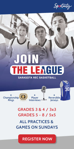 Sarasota Basketball League