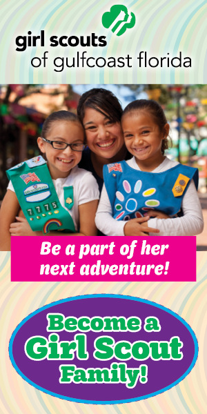 Girl Scouts of Gulf Coast