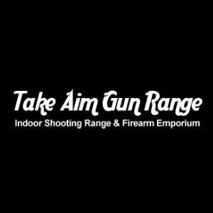 Take Aim Gun Range- Indoor Shooting Range