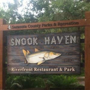 Snook Haven Restaurant