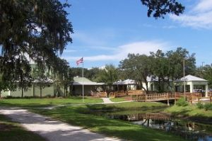 Colonial Oaks Park Recreation Center