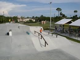 North Port Skate Park