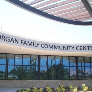 Morgan Family Community Center