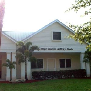 George Mullen Activity Center