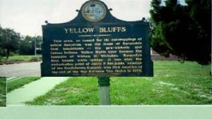 Yellow Bluffs