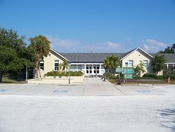 Osprey School