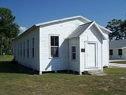 Johnson Chapel Missionary Baptist Church