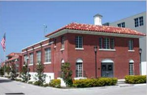 City Waterworks Building