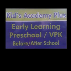 Kids Academy Plus Preschool