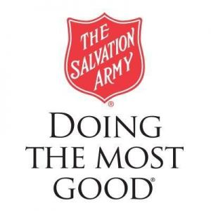 Salvation Army Emerging Youth Program