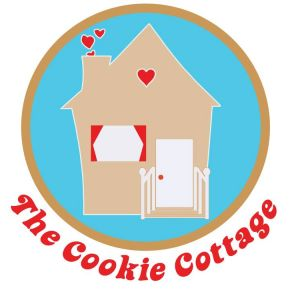 Cookie Cottage, The- Drop-In Decorating