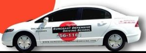 Suncoast Defensive Driving School