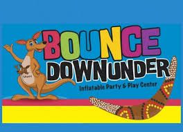Bounce Down Under Parents Night Out