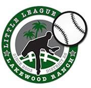 Lakewood Ranch Little League