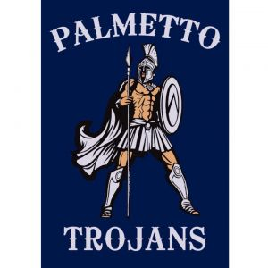 Palmetto Trojans Football