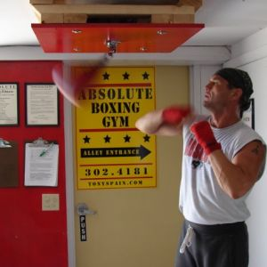 Absolute Boxing and Fitness