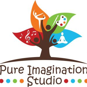 Pure Imagination Studio- Art on a Cart