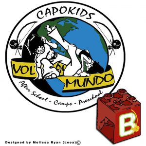 CapoKids- The Martial Arts Preschool