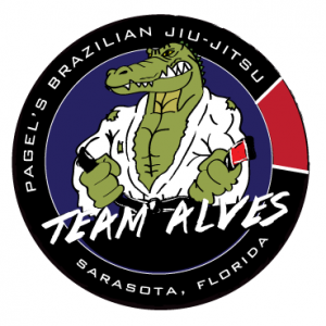 Team Alves Brazilian Jiu-Jitsu