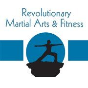 Revolutionary Martial Arts