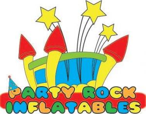 Party Rock Inflatables