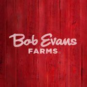 Bob Evans- Birthday Meal