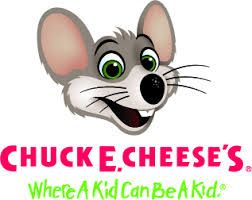Chuck E. Cheese's- Chuck E-Club