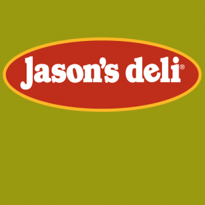 Jason's Deli- Birthday Club