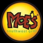 Moe's Southwest Grill- E-World