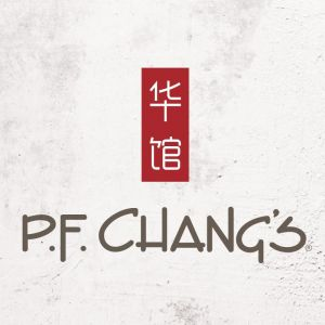 P.F. Chang's- Rewards