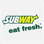 Subway- Eat Fresh Club