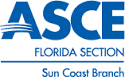 American Society of Civil Engineers (ASCE) SunCoast Branch Scholarship