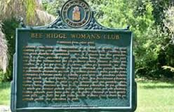 Bee Ridge Women's Club Scholarship