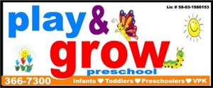 Play and Grow Preschool