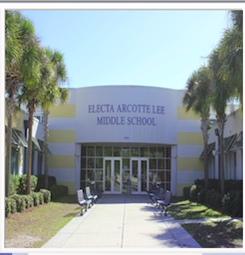 Electa Arcotte Lee Magnet Middle School