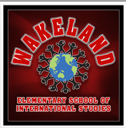 Johnson Wakeland Elementary School of International Studies Magnet Program