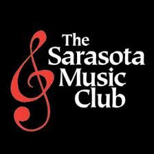 Sarasota Music Club Suncoast Music Scholarship