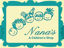 Nana's A Children's Shop