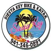 Siesta Key Bike and Kayak - Beach and Baby