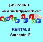 Bundle of Joy Rentals