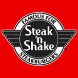 Steak and Shake- Kids Eat Free