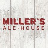 Miller's Ale House- Kids Eat Free