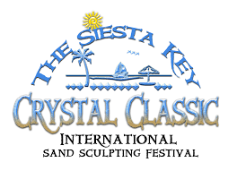 Crystal Classic Master Sand Sculpting Competition