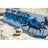Dig The Beach Volleyball Series