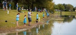 Lakewood Ranch Learn to Fish Seminar and Tournament