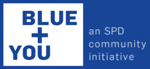Blue + You, A Sarasota Police Department Initiative